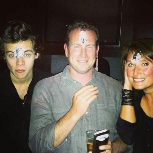 one direction,1d,1d 24.04.13,harry styles,harry in los angeles la, harry cal aurand, cal aurand