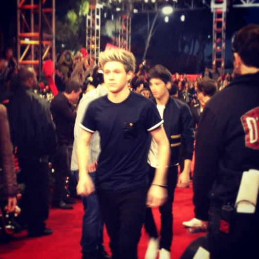 one direction,1d,1d los angeles la 20.12.12,x factor usa, harry styles, liam payne, louis tomlinson,niall horan, zayn malik