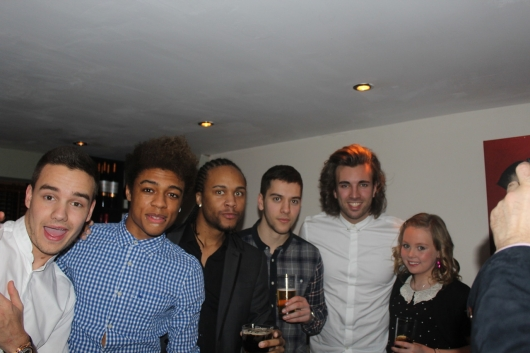 one direction,1d,1d 31.01.13,liam payne,andy's birthday,andy samuele, marius lishtrop, liam andy maz