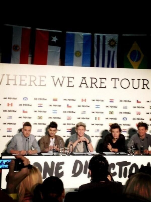 one direction,1d,1d 16.05.13,where we are tour 2014,harry styles,liam payne,louis tomlinson,niall horan,zayn malik,#1bigannouncement,#onebigannouncement,#1dbigannouncement,new world tour one direction 1d,nuovo tour mondiale one direction 1d