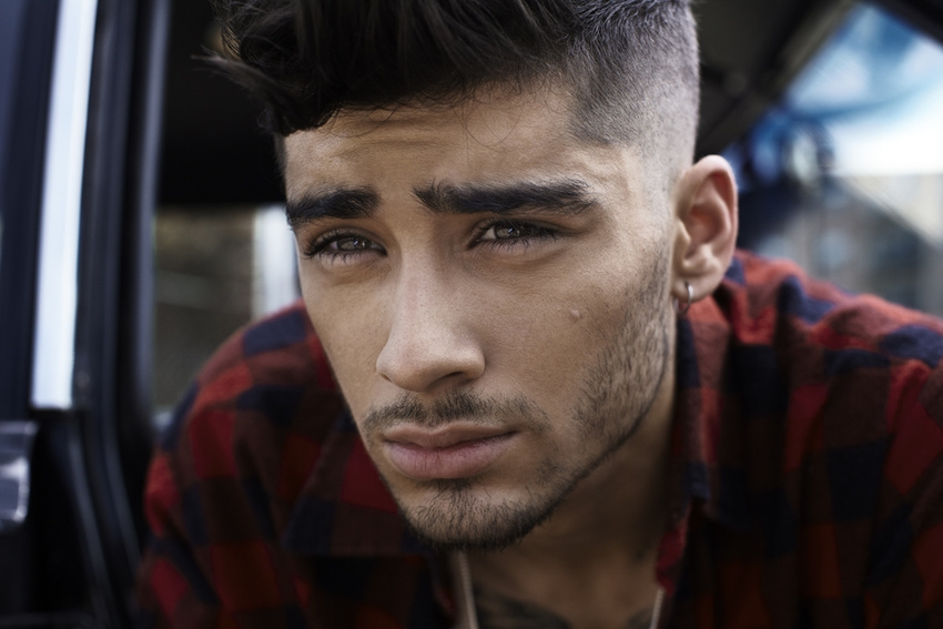 Zayn Malik 2013 Photoshoot One Direction My Blog:...