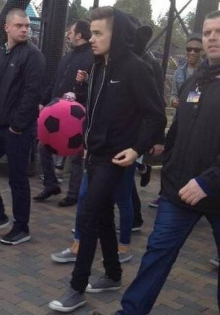 one direction,1d,1d 14.03.13, liam payne, Thorpe Park