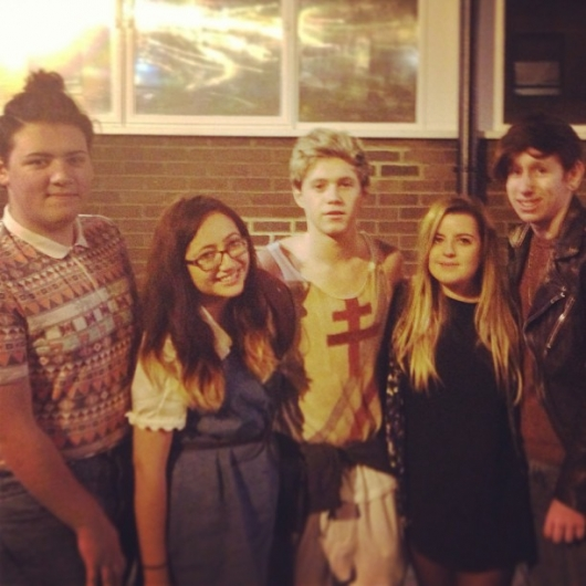 one direction,1d,1d 10.01.13,niall horan,london,fans
