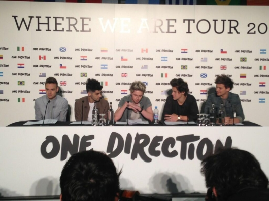 one direction,1d, 1d 16.05.13, where we are tour 2014,harry styles,liam payne,louis tomlinson,niall horan,zayn malik,#1bigannouncement,#onebigannouncement,#1dbigannouncement,new world tour one direction 1d,nuovo tour mondiale one direction 1d