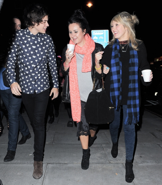 one direction,1d,1d 01.02.13,harry styles,19th birthday party