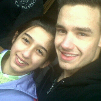 one direction,1d,1d 14.03.13, liam payne, fan, Thorpe Park