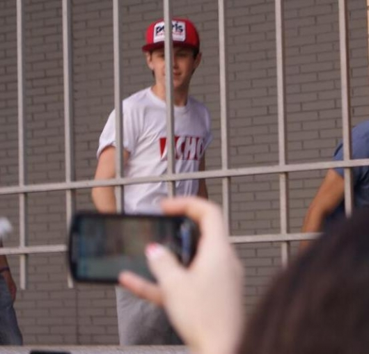 one direction, 1d, 1d madrid spain 25.05.13, niall horan, take me home tour backstage