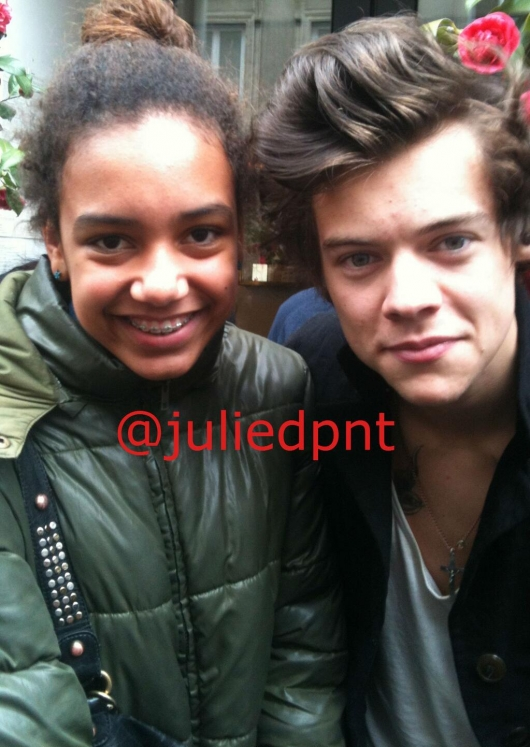 one direction, 1d, 1d 28.04.13, harry styles, harry in paris, fan