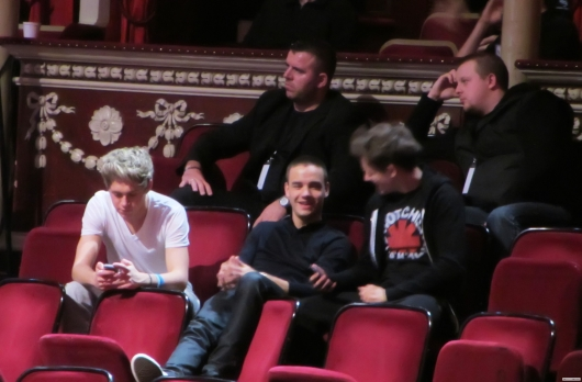 one direction,1d,1d 19.11.12,royal albert hall,harry styles,liam payne,louis tomlinson,niall horan,zayn malik, royal variety show rehearsals