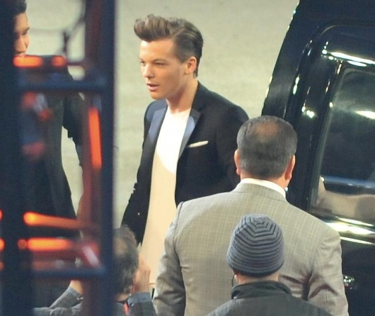 one direction,1d,1d los angeles la 20.12.12,x factor usa,louis tomlinson