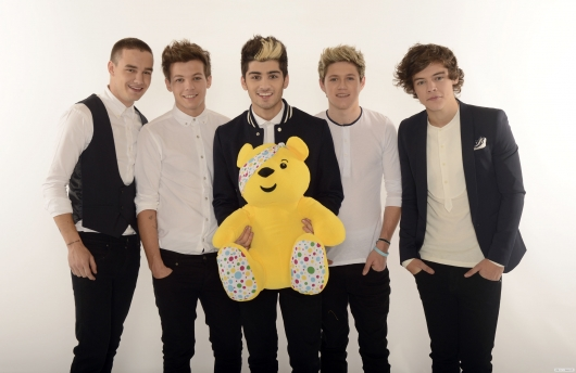 one direction,1d,1d 16.11.12,children in need,harry styles,liam payne,louis tomlinson,niall horan,zayn malik