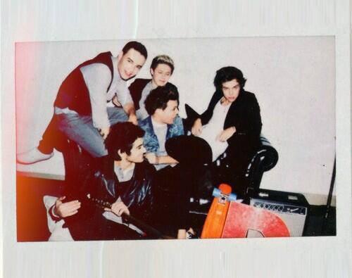 1D, Anan Photoshoot | One Direction | 500 x 395 jpeg 70kB