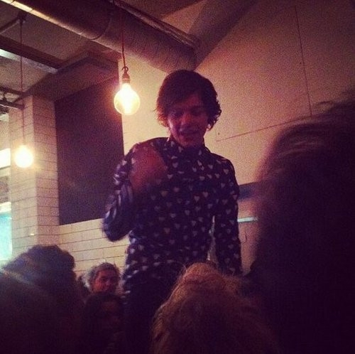 one direction,1d,1d 01.02.13,harry styles,19th birthday party, festa di compleanno 19