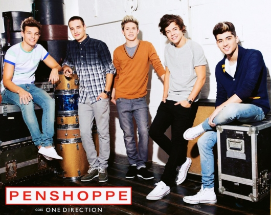 one direction, 1d, harry styles, liam payne, louis tomlinson, niall horan, zayn malik, penshoppe, photoshoot, penshoppe goes one direction