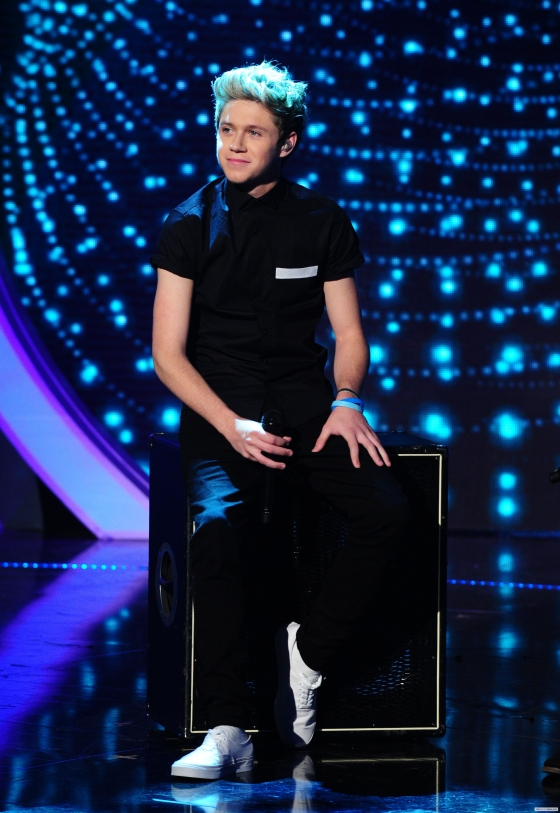 one direction,1d,1d 16.11.12,children in need,niall horan
