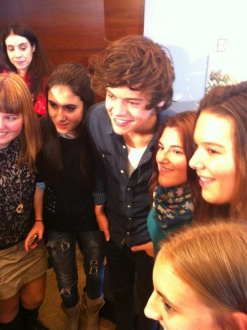 one direction,1d,#1dinspain,1d madrid 31.10.12,harry styles