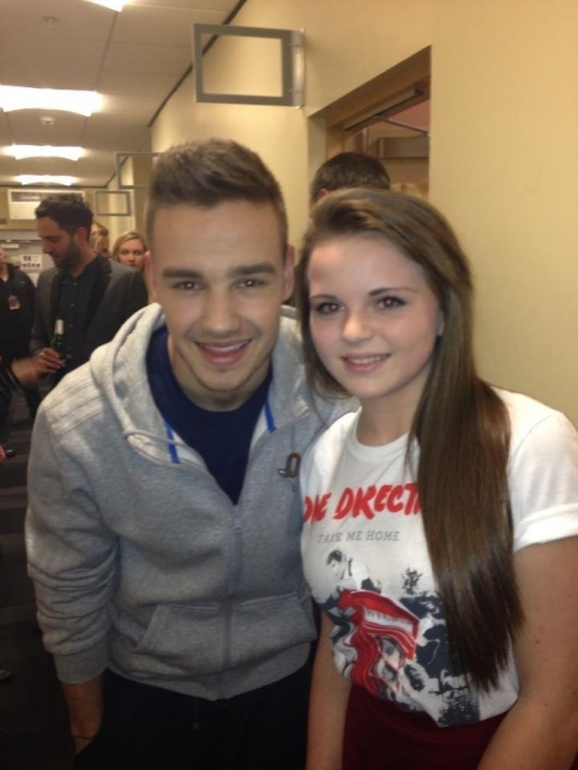 one direction,1d,1d birmingham 22.03.13,liam payne, take me home tour, backstage, fan