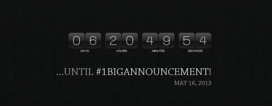 one direction, 1d, one big announcement, nuovo grande annuncio, harry styles, liam payne, louis tomlinson, niall horan, zayn malik, countdown, #1dbigannouncement