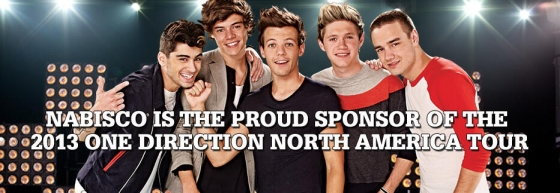 one direction,1d,nabisco,harry styles,liam payne,louis tomlinson,niall horan,zayn malik,oreo,cookie or creme,photoshoot,take me home tour,tmh tour sponsor
