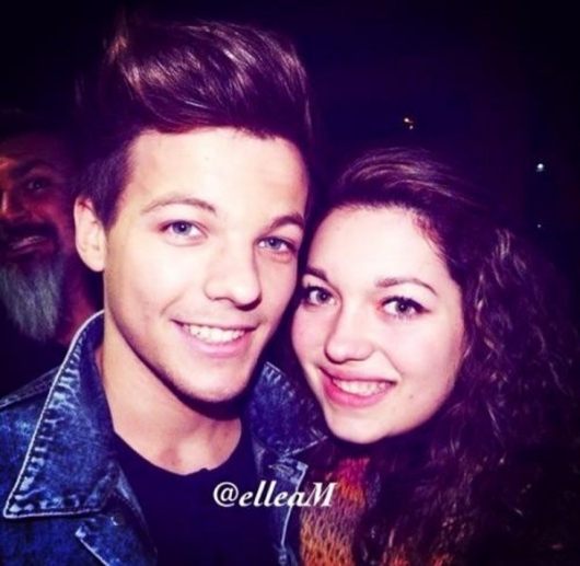 one direction,1d,1d cannes 26.01.13,nrj awards 2013,louis tomlinson,fan