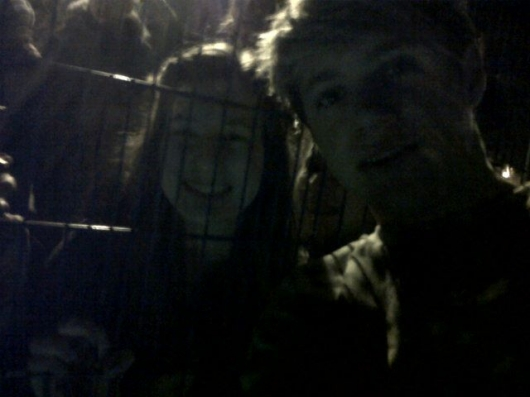 one direction,1d,1d yorkshire 15.02.13,niall horan, fans