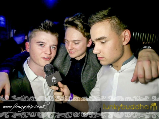 one direction,1d,1d 01.02.13,liam payne, funky buddha, andy's birthday party,conor maynard