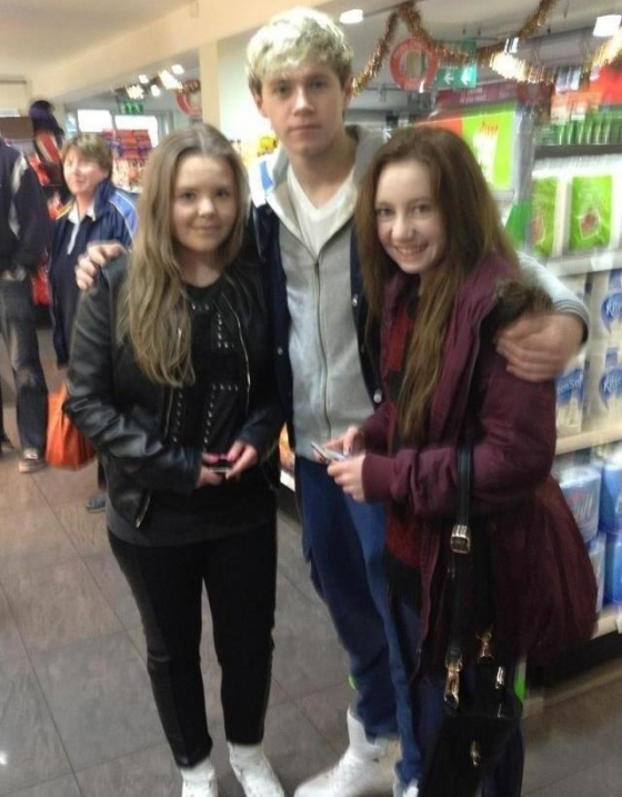 one direction,1d, 1d 27.12.12, niall horan, mullingar, fan
