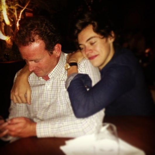 one direction, 1d, 1d 26.04.13, harry styles, harry in los angeles la, cal aurand, harry cal aurand