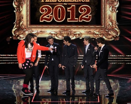 one direction,1d,1d 19.11.12,royal variety show 2012,harry styles,liam payne,louis tomlinson,niall horan,zayn malik