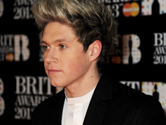 one direction,1d,1d 20.02.13,brit awards 2013,niall horan,red carpet