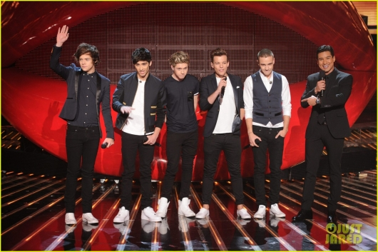 one direction,1d,1d los angeles la 20.12.12,x factor usa,harry styles,liam payne,louis tomlinson,niall horan,zayn malik
