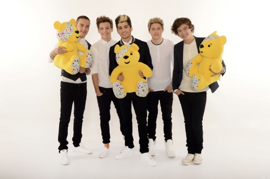 one direction,1d,1d 16.11.12,children in need,harry styles,liam payne,louis tomlinson,niall horan,zayn malik