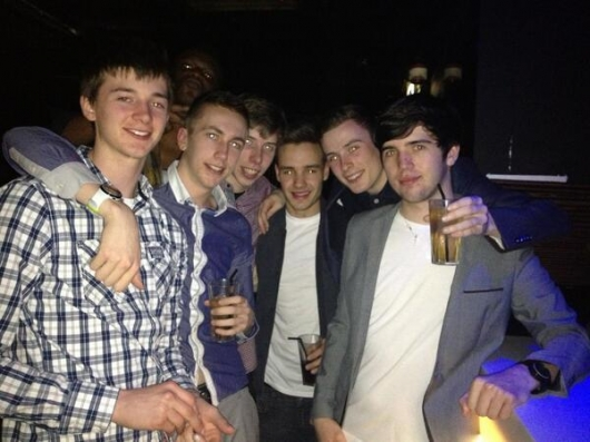 one direction,1d,1d 27.04.13, liam payne, liam funky buddha, funky buddha, fans