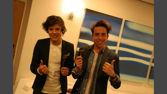 one direction,1d,1d 16.11.12,children in need,harry styles,nick grimshaw