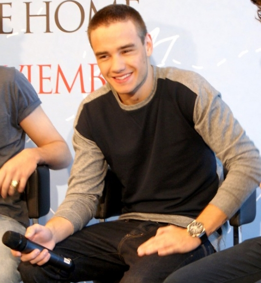 one direction,1d,#1dinspain,1d madrid 31.10.12,liam payne