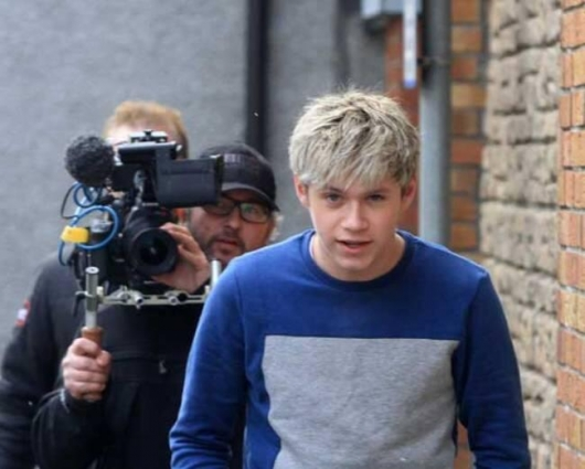 one direction, 1d, 1d mullingar 26.03.13, niall horan