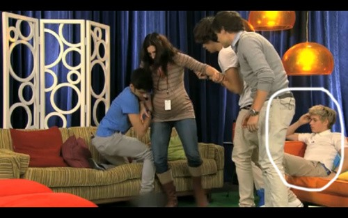 one direction, 1d, harry styles, liam payne, louis tomlinson, niall horan, zayn malik, 1d prank, prank nickelodeon, 1d get pranked, you gotta see this, 1d prank working link, 1d prank video funzionante