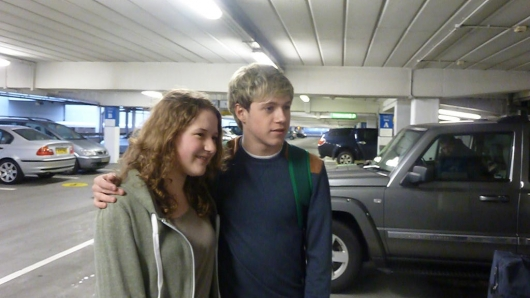 one direction,1d,1d 29.12.12,niall horan,heathrow,airport,aeroporto,dublin, fan