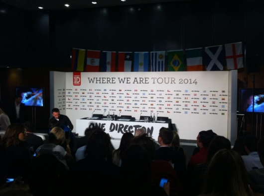 one direction,1d,where we are tour 2014,harry styles,liam payne,louis tomlinson,niall horan,zayn malik,#1bigannouncement,#onebigannouncement,#1dbigannouncement,new world tour one direction 1d,nuovo tour mondiale one direction 1d