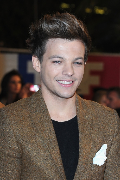 one direction,1d,1d cannes 26.01.13, nrj awards 2013,louis tomlinson, red carpet