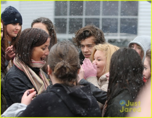 one direction,1d,1d yorkshire 13.02.13,harry styles,fans
