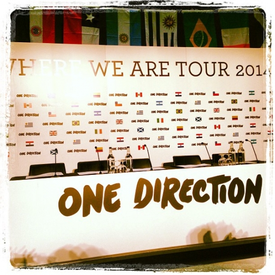 one direction, 1d, where we are tour 2014, harry styles, liam payne, louis tomlinson, niall horan, zayn malik, #1bigannouncement, #onebigannouncement, #1dbigannouncement, new world tour one direction 1d, nuovo tour mondiale one direction 1d,