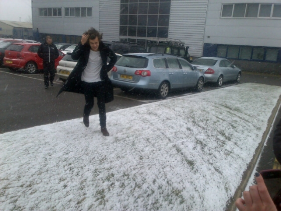 one direction, 1d, 1d yorkshire 13.02.13, harry styles
